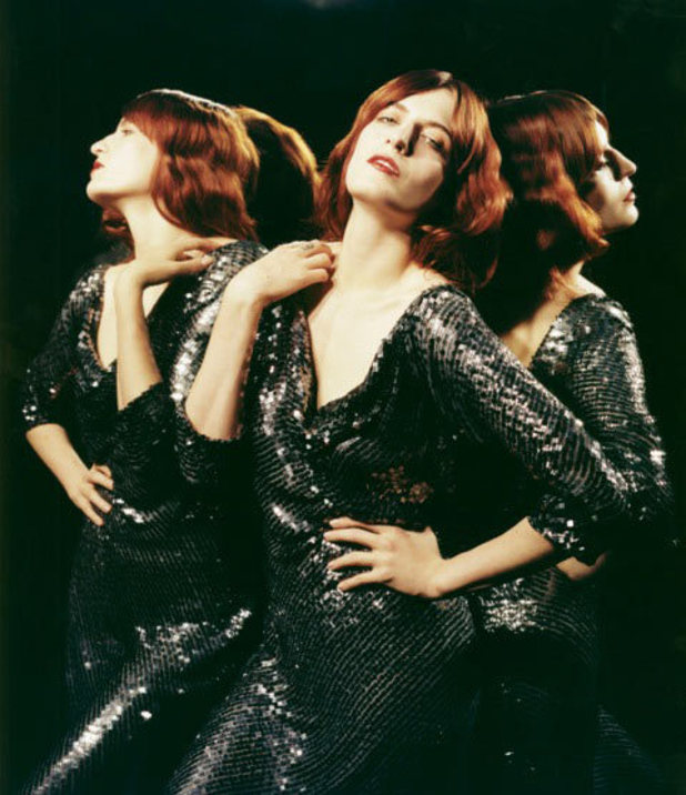 Ceremonials Tour