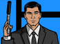 'Archer' star: 'Cheryl is still crazy'