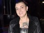 Sinead O'Connor says Bob Dylan's music has helped her through personal trauma.