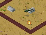 'Desert Strike: Return to the Gulf' screenshot