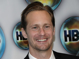Alexander Skarsgard, HBO after party