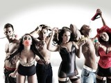 Geordie Shore Season 2 Cast Promotional Photo