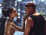 The Chronicles of Riddick, Thandie Newton, Vin Diesel