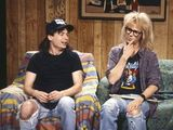 Wayne's World, Mike Myers