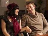 Hollyoaks 3262: Cindy and Darren