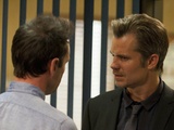 Justified S03E01: 'The Gunfighter'