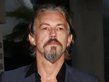 Tommy Flanagan Screening of FX's 'Sons Of Anarchy' Season 4 Premiere at ArcLight Cinemas Cinerama Dome Hollywood, California
