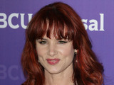 Juliette Lewis NBC Universal's Winter Tour party at The Athenaeum - Arrivals Los Angeles, California