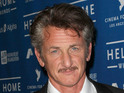 Sean Penn is recognized for his dedicated charity work in Haiti.