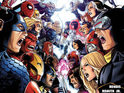 Marvel fast-tracks second editions of Avengers vs X-Men #0 and #1.