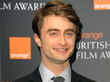 "Radcliffe says that he only sees his Harry Potter co-star ""every six months""."