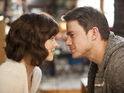The Vow's Channing Tatum and Rachel McAdams discuss sweets and sweaters with Digital Spy.