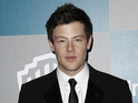 Cory Monteith's party is shut down after neighbours complain about the noise.
