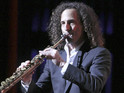 Kenny G and Balynda Benson-Gorelick will end their 20 year marriage.