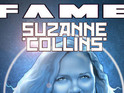 Bluewater announces a biographic comic featuring author Suzanne Collins.