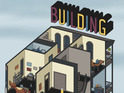 Chris Ware's Building Stories and Noelle Stevenson's Nimona