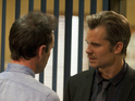 Raylan Givens returns in the third season premiere of Justified.