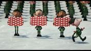 'Arthur Christmas' trailer
