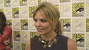 House star Jennifer Morrison talks about her new fairytale-inspired series, 'Once Upon A Time'.