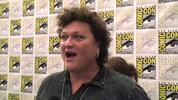 Glee's Coach Beiste wants Schuester job-swap story