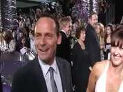 British Soap Awards 2007: Perry Fenwick