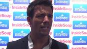 Danny Mac thanks the fans for his Inside Soap award for sexiest male, and tells DS what's coming up for Dodger in Hollyoaks.
