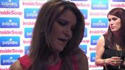 Gemma Oaten on Emmerdale reception
