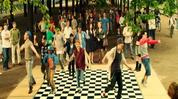 'StreetDance 2' trailer