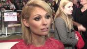 MyAnna Buring tells Digital Spy what it was like joining the Twilight Saga for 'Breaking Dawn'.