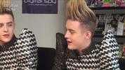 Jedward on... Eurovision 2012