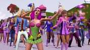 The Sims 3 Showtime 'Katy Perry Collector's Edition' trailer