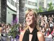 British Soap Awards 2008: Samantha Janus