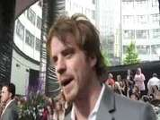 British Soap Awards 2008: Rob Kazinsky