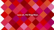Pet Shop Boys: Gin and Jag