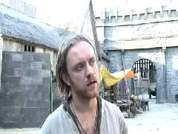 Robin Hood S03: Sam Troughton