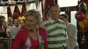 EastEnders Preview 050609: Shirley mouths off at Dawn