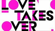 David Guetta feat. Kelly Rowland - 'When Love Takes Over'