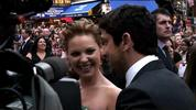 Katherine Heigl discusses her on screen chemistry with Gerard Butler