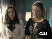 Preview clip from season 3, episode 7 of 'Gossip Girl'.