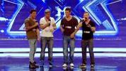 The X Factor: Preview The Reason