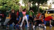 'Glee' Britney / Brittany promo