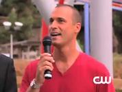 Americas Next Top Model - Matthew Rolston Preview Clip