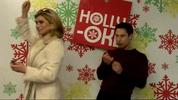 Hollyoaks 2010 Christmas Video