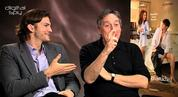 Ivan Reitman on 'Ghostbusters 3'