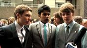 British Soap Awards 2010: The 'Enders lads