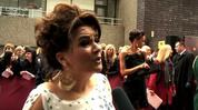 British Soap Awards 2010: Debbie Rush