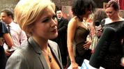 British Soap Awards 2010: Suzanne Shaw