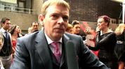 British Soap Awards 2010: Adam Woodyatt