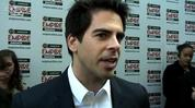 Empire Awards 2011: Eli Roth on making 'The Man With The Iron Fists'
