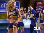 Hellcats: preview